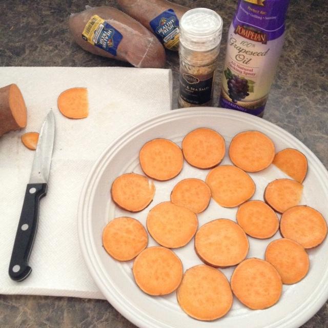 sweet potato how to